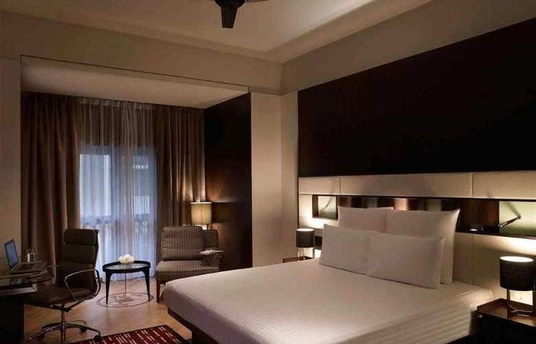 Pullman Putrajaya Lakeside - Hotel - 7