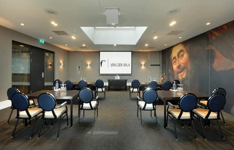 Van der Valk Hotel Volendam - Conference - 39