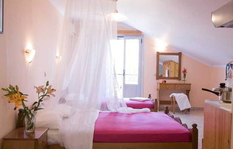 Pansion Filoxenia Apartments & Studios - Room - 14