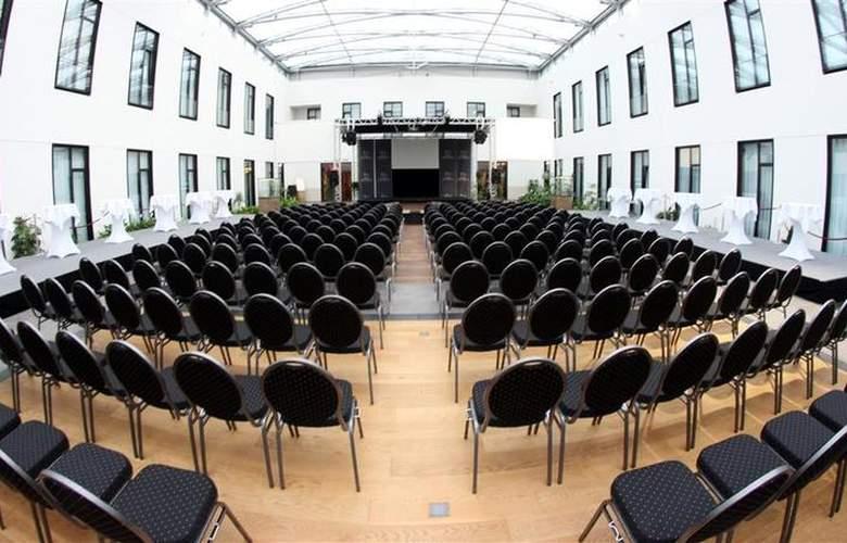 Mercure MOA Berlin - Conference - 21