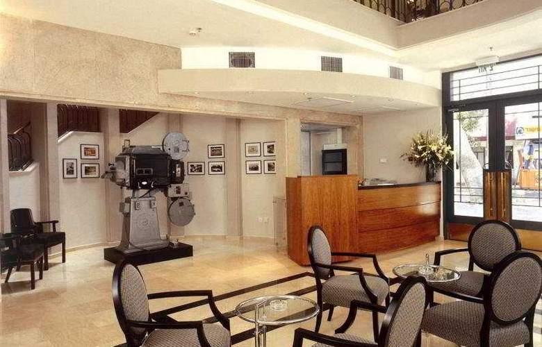Cinema - Hotel - 0