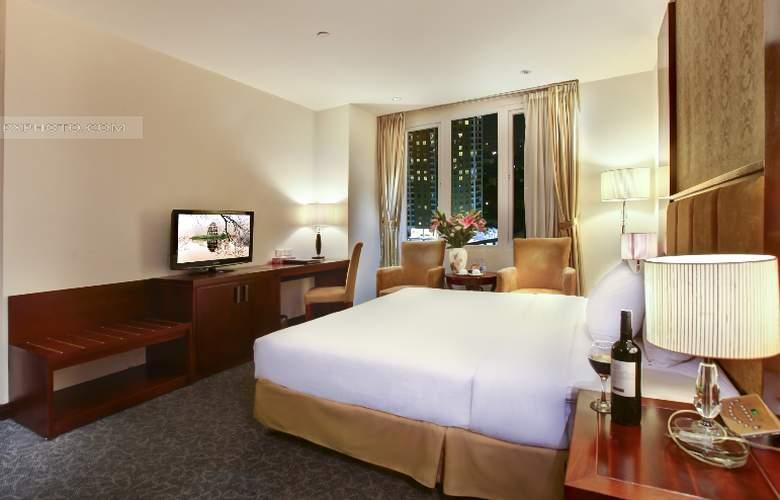 Nesta Hanoi - Room - 10