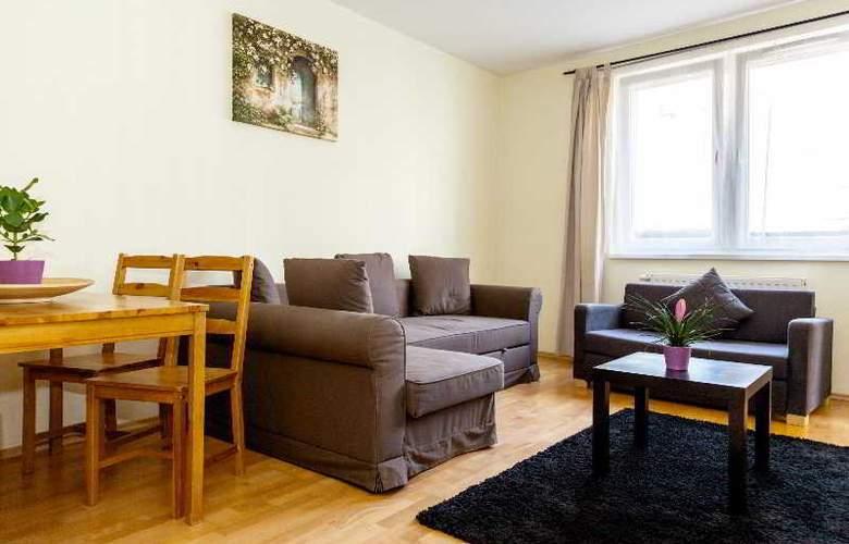 Nova Apartments - Room - 10