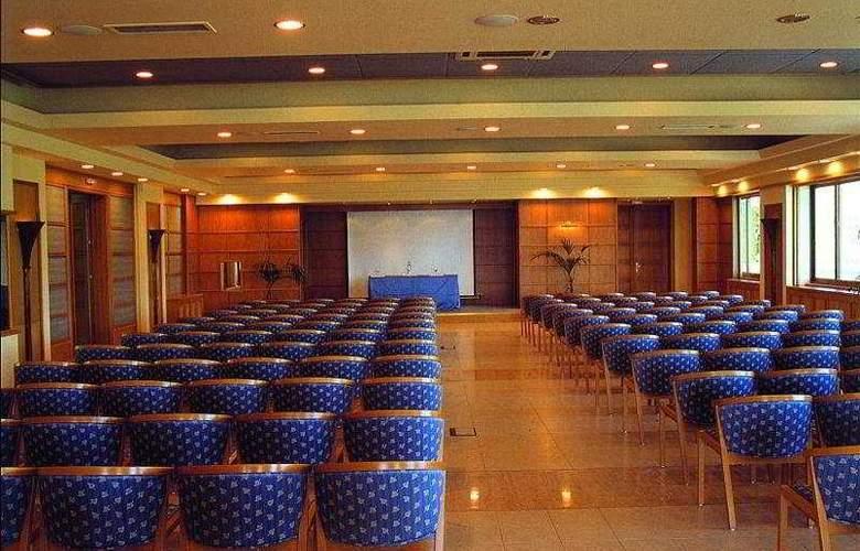 Sani Asterias Suites/ Sani Resort - Conference - 7