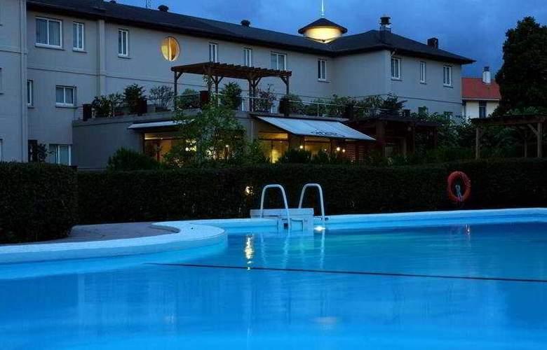 Rio Bidasoa - Pool - 5
