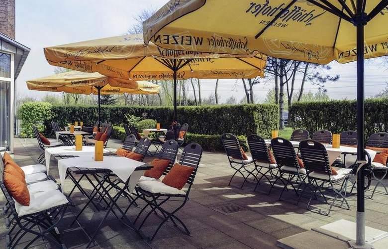 Mercure Düsseldorf Kaarst - Hotel - 14
