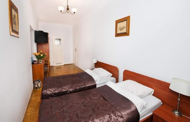 Aparthotel Mikolaj - Hotel - 17