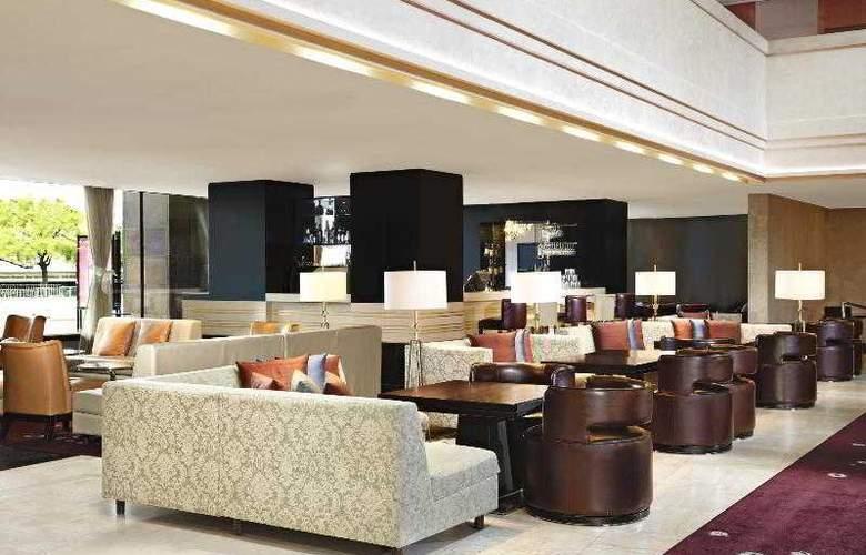 Sheraton Stockholm Hotel - Restaurant - 32