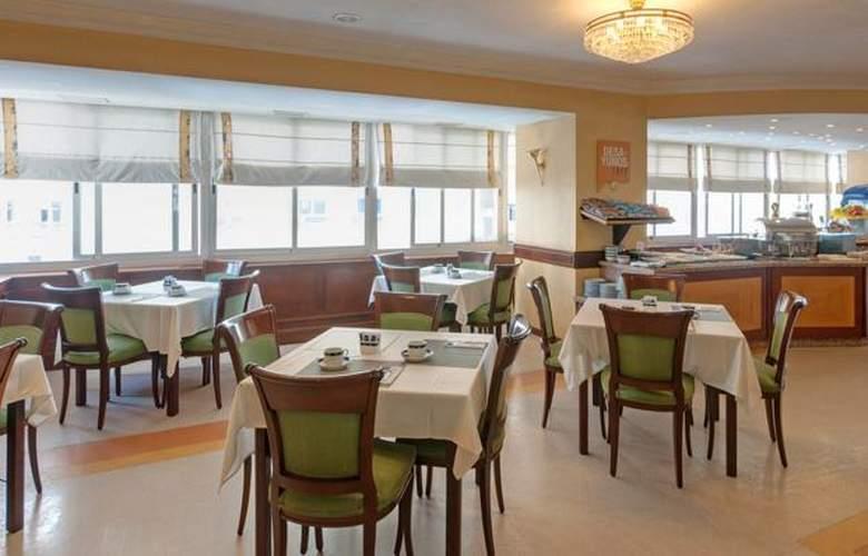 Tryp Alicante Gran Sol - Restaurant - 23
