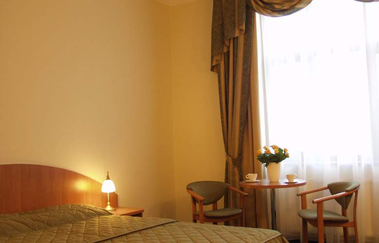 Matejko - Room - 1