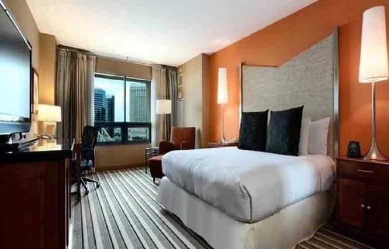 Hilton San Diego Gaslamp Quarter - Room - 7
