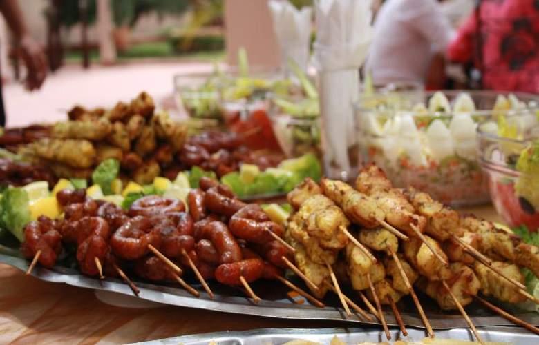 Riad La Maison des Oliviers - Restaurant - 11