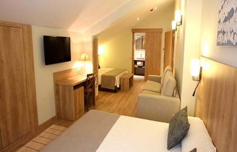 Hotel&Spa Real Villa Anayet - Room - 6