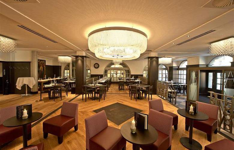 Bern - Restaurant - 59