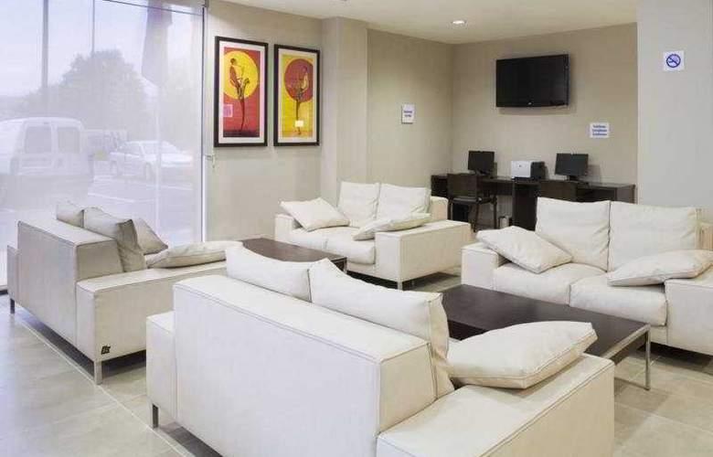 Holiday Inn Express Campo de Gibraltar - Barrios - General - 1