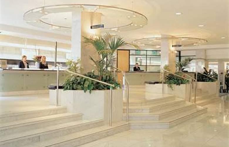 Jurys Inn Birmingham - Hotel - 2