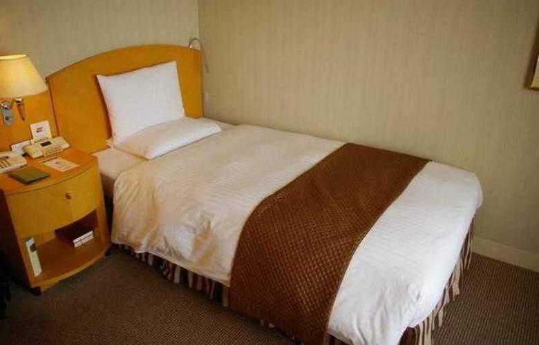 Okura Fukuoka - Room - 4