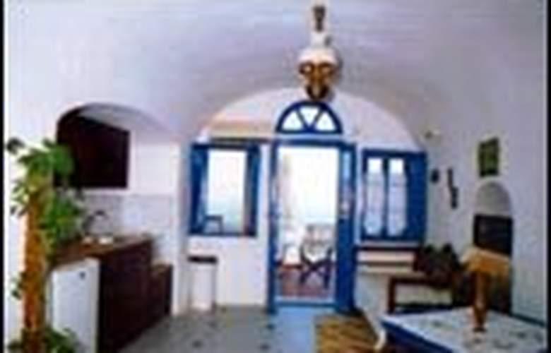 Caldera Villas - Room - 1