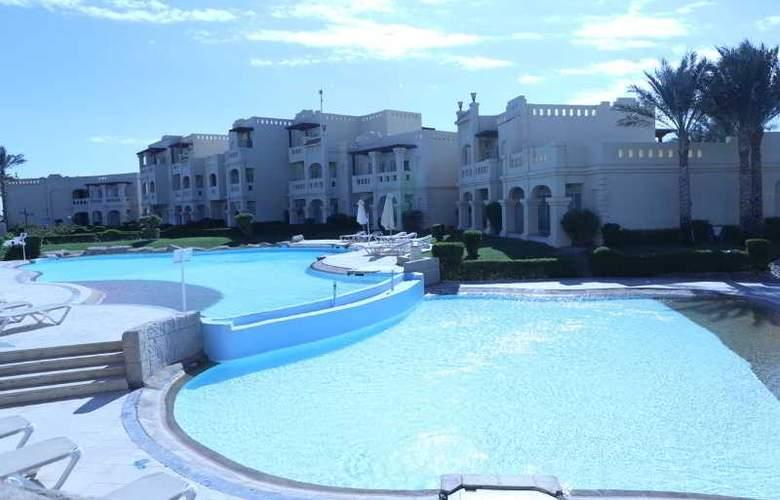 Rixos Sharm El Sheikh - Hotel - 6