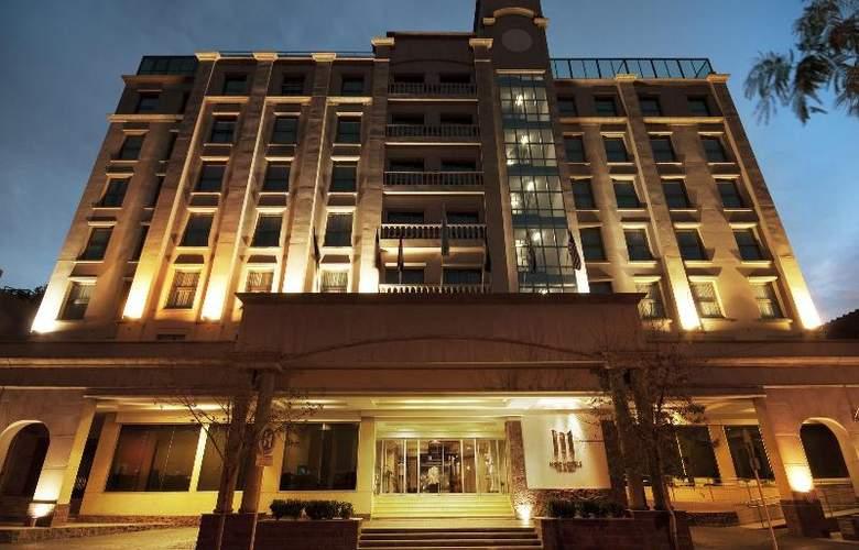 Mod Hotels Mendoza - Hotel - 9