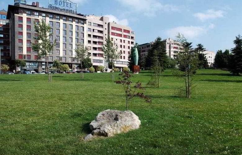 Abba Reino de Navarra - Hotel - 0