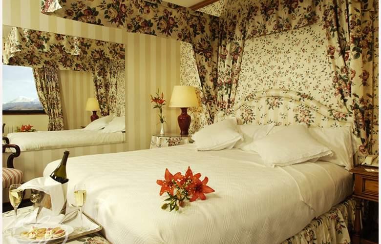 Las Hayas Ushuaia Resort - Room - 0