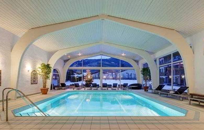 Best Western Hotel Obermühle - Hotel - 11