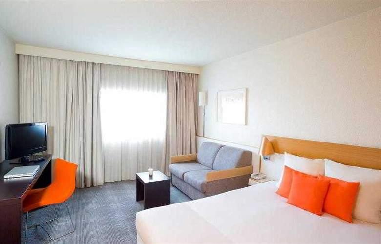 Novotel Orly Rungis - Hotel - 5