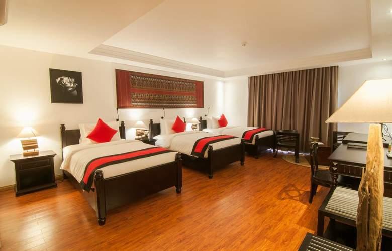 La Rose Suites - Room - 2