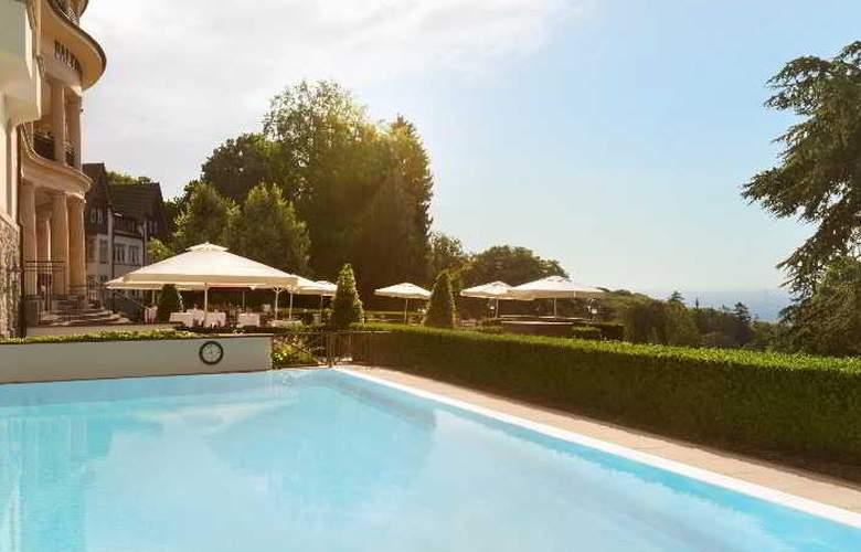 Villa Rothschild Kempinski - Pool - 2