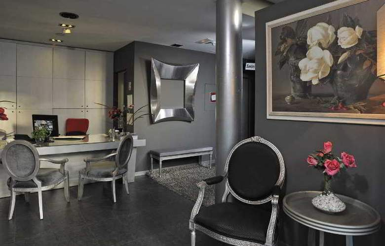 Globales Acis & Galatea Hotel - General - 3
