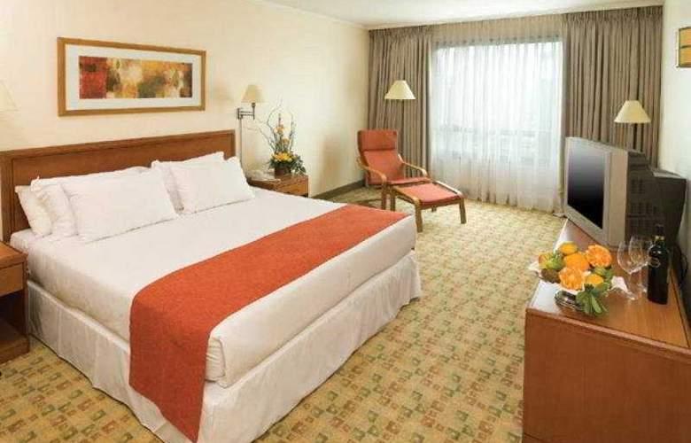 Atton Las Condes - Room - 3