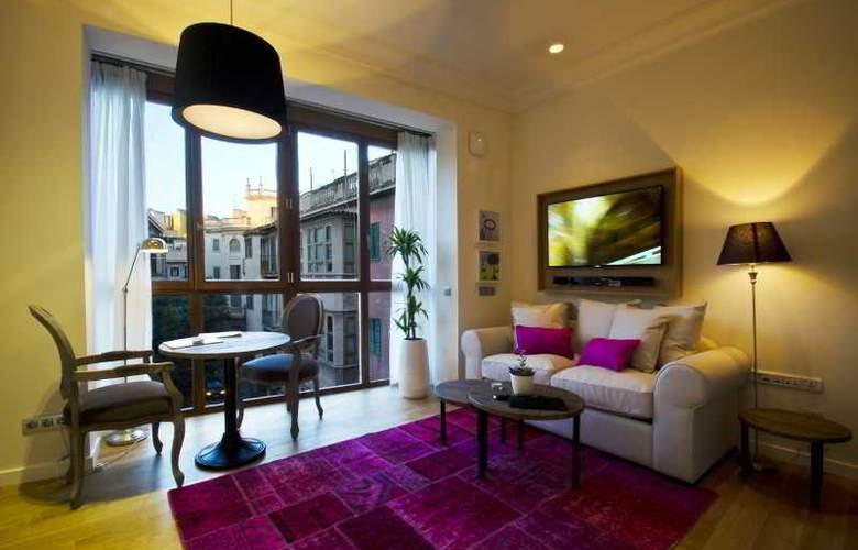 Palma Suites - Room - 17