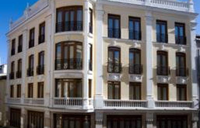 Madrisol - Hotel - 0