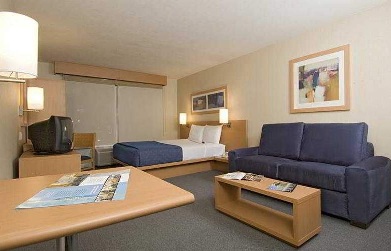 City Express Mexicali - Room - 5