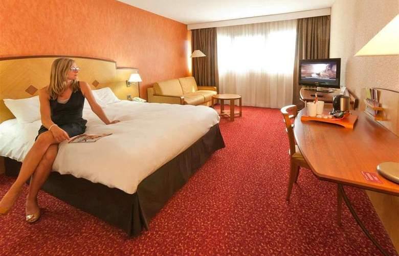 Mercure Ile de Nantes - Hotel - 30