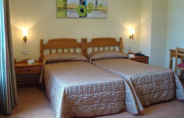 Castilla - Room - 3