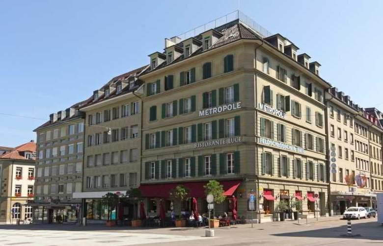 Metropole - Hotel - 6