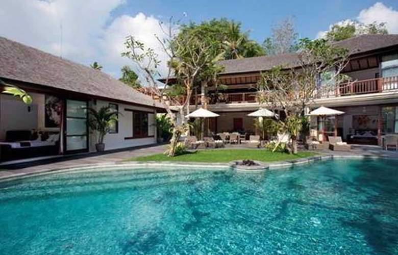 Villa Iskandar - Room - 1