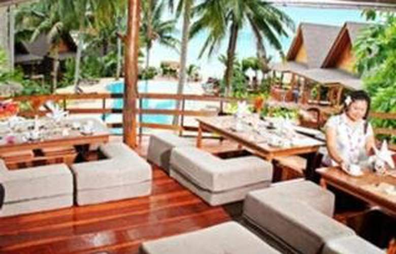 Green Papaya Resort - Restaurant - 11