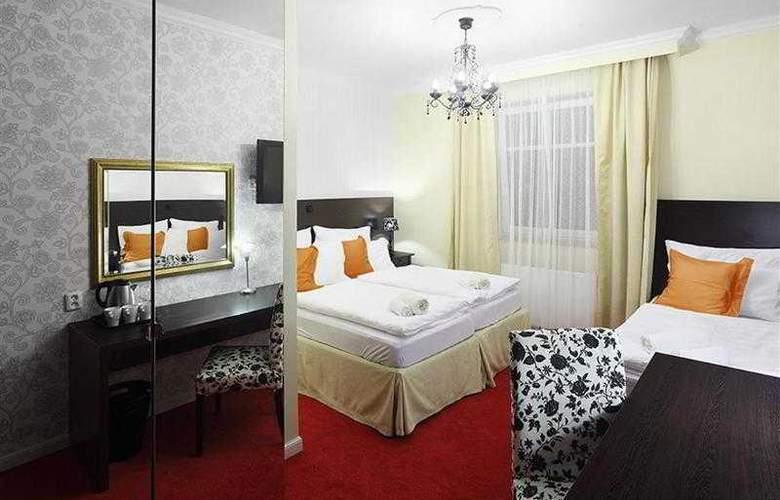 Best Western  Plus Pytloun Design Hotel - Hotel - 21
