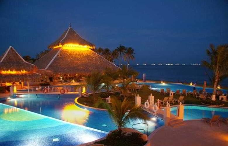 Dreams Playa Bonita - Pool - 6