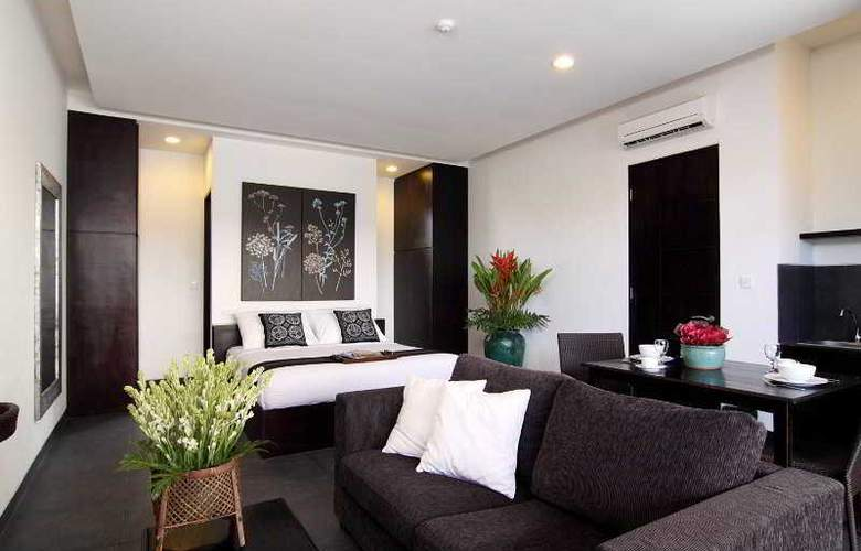 Sunset Mansion Bali - Room - 1