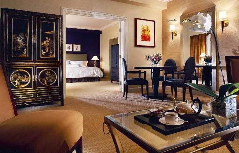 Grand Coloane Resort - Hotel - 10