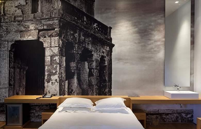Domus Selecta Plaza Vieja Hotel & Lounge - Room - 4