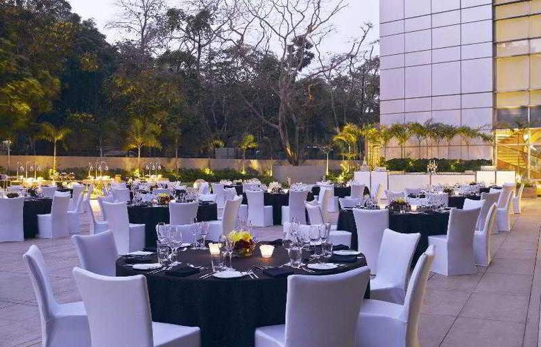 The Westin Mumbai Garden City - Hotel - 24