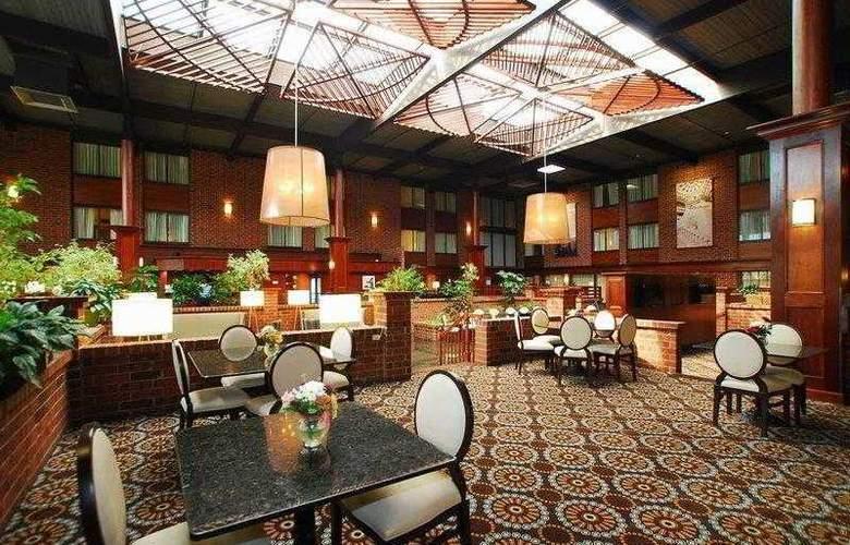 Best Western Premier The Central Hotel Harrisburg - Hotel - 5