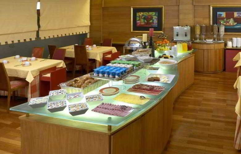 Dom Henrique - Restaurant - 9