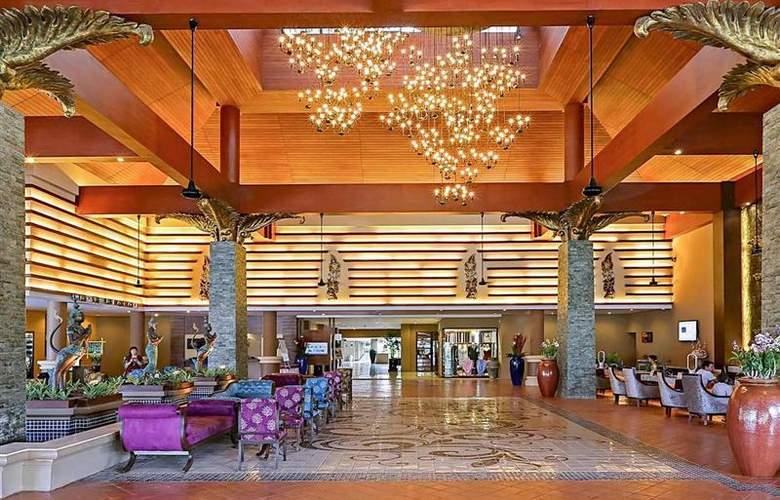 Novotel Phuket Vintage Park - Hotel - 53