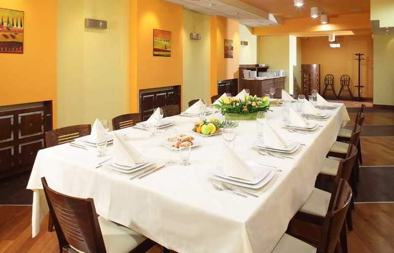 Ascot - Restaurant - 24